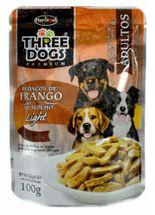 Three-Dogs-Adultos-Light-Pedacos-de-Frango-ao-Molho---100g-_-Sache-Hercosul