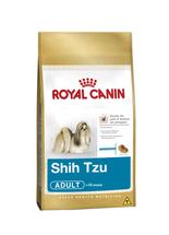 Racao-Royal-Canin-Shih-Tzu-Adult-para-Caes-Adultos-