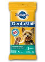 Petisco-Pedigree-DentaStix-para-Caes-de-Racas-Pequenas-3-Unidades---45g