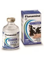 Ananlgesico-e-Anti-inflamatorio-Bayer-Flunamine-para-Equinos-Bovinos-e-Suinos