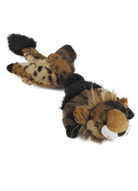 Brinquedo-Chalesco-Jungle-Safari-Adventure-Leao-Soft-para-Caes