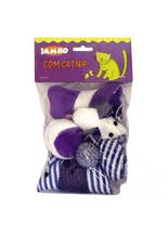 Brinquedo-com-Catnip-Jambo-para-Gatos