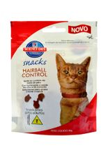 Petisco-Hill-s-Snacks-Felino-Hairball-Control-para-Gatos