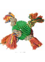 Brinquedo-Jolitex-Homepet-Bola-com-Cordas-para-Caes