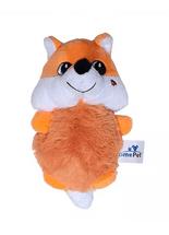 Brinquedo-Jolitex-Homepet-Raposa-Laranja-de-Pelucia-para-Caes