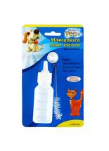 Kit-Mamadeira-Com-Escova-Western-Pet-para-Caes-Filhotes