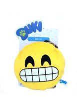 Brinquedo-Pelucia-Duki-Emoticon-Sorriso-para-Caes