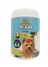 Mascara-Hidratante-Savana-para-Caes-e-Gatos-