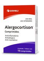 Alergocortison-10-Comprimidos