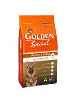 Racao-Premier-Golden-Special-para-Caes-Adultos-Frango---Carne-15kg