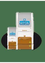 Racao-Farmina-Vet-Life-Diabetic-para-Gatos-