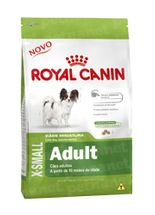 Racao-Royal-Canin-X-Small-Adult---25Kg