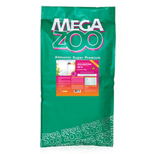 Alimento-Mega-Zoo-para-Aves-Aquaticas-em-Manutencao
