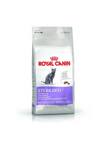 Racao-Royal-Canin-Feline-Health-Nutrition-Sterilised-para-Gatos-Adultos-Castrados--