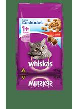 Racao-Whiskas-Carne-para-Gatos-Adultos-Castrados--