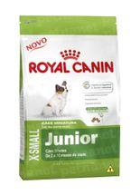 Racao-Royal-Canin-XSmall-Junior-para-Caes-Filhotes-de-Racas-Mini-