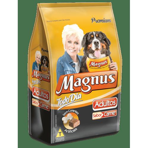 Racao-Magnus-Todo-Dia-Carne-para-Caes-Adultos----