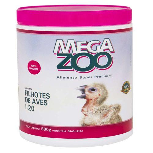 Alimento-Mega-Zoo-Papa-I20-para-Aves-Filhotes