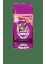 Racao-Whiskas-Carne-e-Leite-para-Gatos-Filhotes---