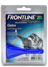 Antipulgas-Merial-Frontline-Topspot-Gato