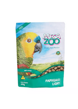 Alimento-Mega-Zoo-Light-para-Papagaios
