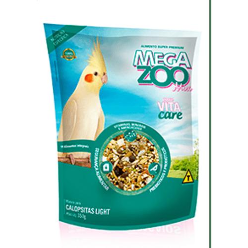 Alimento-Mega-Zoo-Mix-Light-para-Calopsitas