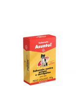 Sabonete-Antipulgas-Bayer-Asuntol-para-Caes--