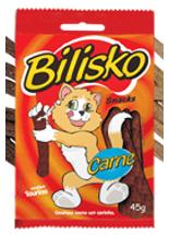 Petisco-Bilisko-Barrinhas-Carne-para-Gatos-