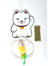 Brinquedo-Pet-Games-Lucky-Cat-para-Gatos