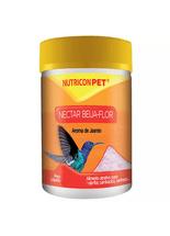 Alimento-Energetico-NutriconPet-Nectar-Beija-Flor-para-Aves