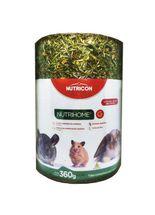 Alimento-Nutricon-Nutrihome-tubo-P-para-Roedores