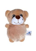 Brinquedo-Jolitex-Homepet-Urso-de-Pelucia-para-Caes