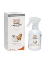 Spray-Hidratante-Labyes-Labyderm-Bioforce-para-Caes-e-Gatos
