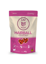 Petisco-Luopet-Cat-Menu-Hairball-para-gatos