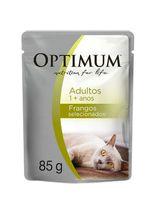 Racao-Umida-Optimum-Sache-Frango-para-Gatos-Adultos