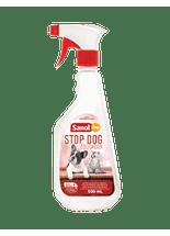 Educador-Sanitario-Sanol-Dog-Stop-Dog-para-Caes-e-Gatos