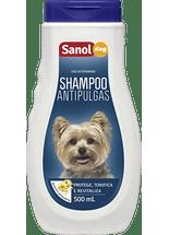 Shampoo-Sanol-Dog-Antipulgas-para-Caes