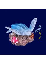 Enfeite-Duo-Soma-Fish-Mini-Tartaruga-Azul-para-Aquario