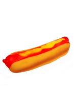 Brinquedo-Chalesco-Hot-Dog-de-Vinil-para-Caes