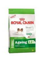 Racao-Royal-Canin-X-Small-Ageing-12--para-Caes-Senior-de-Racas-Pequenas