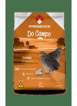 Racao-Natural-Presence-Linha-do-Campo-para-Codornas