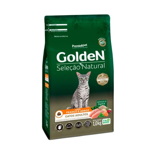 golden_selecao_natural_gatos_Adultos_frango_arroz_1kg