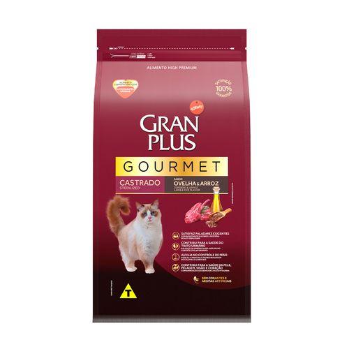 racao-gran-plus-gourmet-para-gatos-castrados-sabor-ovelha-e-arroz-1kg