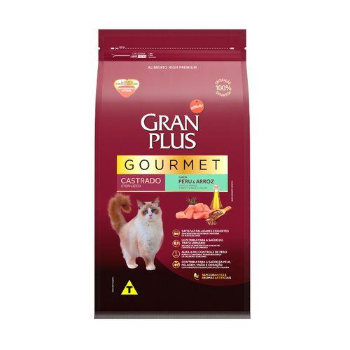 racao-gran-plus-gourmet-para-gatos-castrados-sabor-peru-e-arroz-1kg