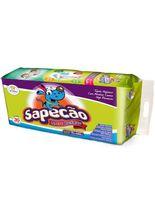 Tapete-Higienico-Sao-Francisco-Sapecao-com-Atrativo-Canino-High-Premium-30Unidades