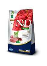 nd_quinoa_digestion_Gatos_Adultos_Cordeiro_400g