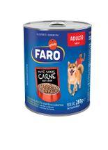 faro-lata-cao-adulto-pate-carne-280gr