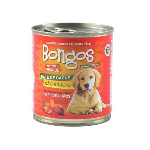 lata-bongos-caes-adultos-sabor-carne-280g