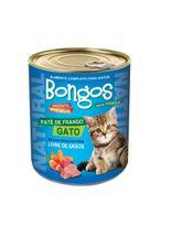 lata-bongos-para-gatos-sabor-pate-de-frango-280g
