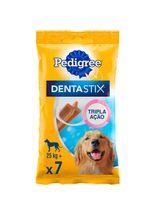 Petisco_Pedigree_Dentastix_para_Caes_Adultos_Racas_Grandes_-_7_Unidades--270g